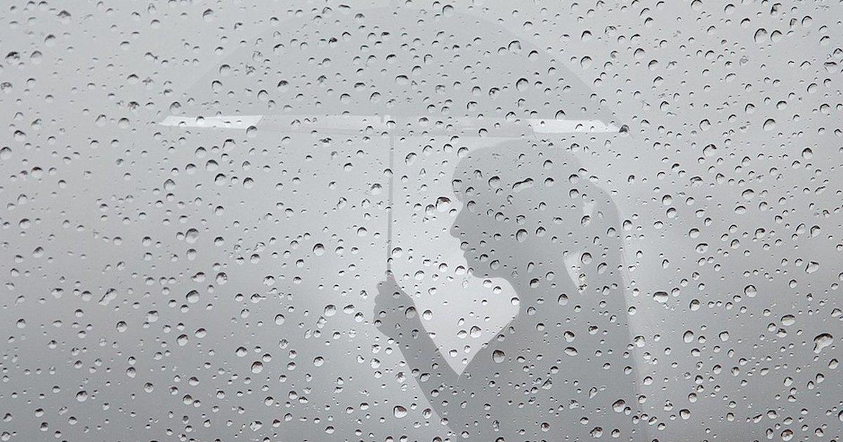 Утверждение «кости ноют к дождю» признали неточным https://t.co/PWJpm8eyXQ
