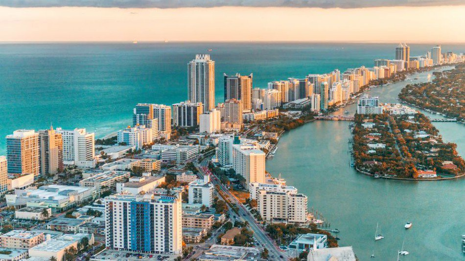 You can only buy this Miami condo with Bitcoin https://t.co/ohP5V2VXI5