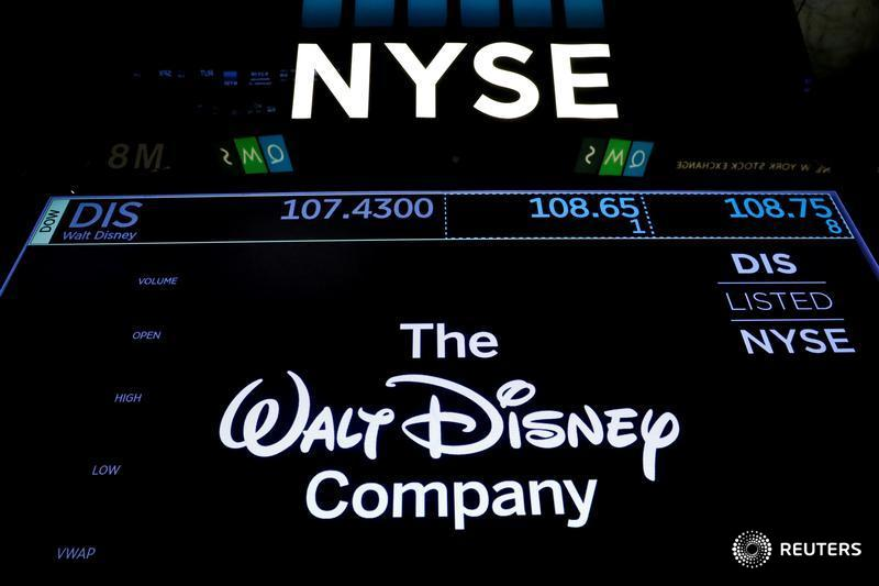 JUST IN: Walt Disney to acquire Twenty-First Century Fox after spinoff of certain businesses, for $52.4 billion in stock