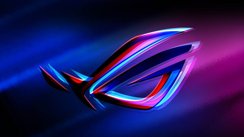 Rog Global On Twitter We Ve Started To Add Some Rog Wallpapers In
