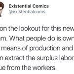 Stay vigilant... ;-) A few alternatives to ponder: https://t.co/hH3ZeMfCZk #EconomicViolence #WageSlavery #EconomicAlternatives #Capitalism
