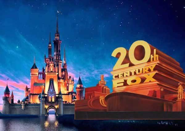 AHORA | Disney cerró el acuerdo con Fox por USD 52.400 millones para adquirir sus negocios en cine y televisión