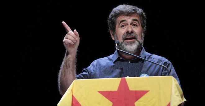 El Supremo deniega la salida de prisión a Jordi Sànchez para hacer campaña https://t.co/Tii9r2iFQy