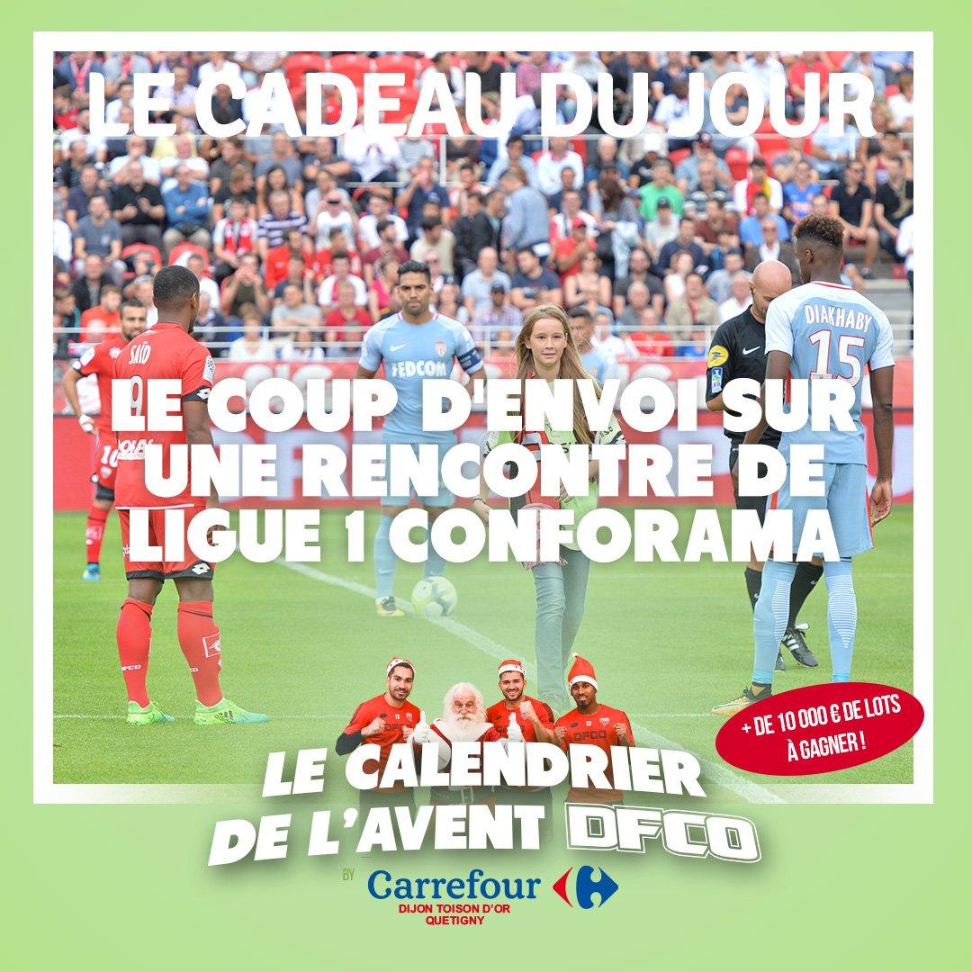 Calendrier De Lavent Football.Lourd Case Participez Calendrier Avent By Carrefour Joris