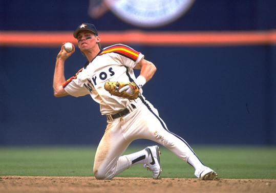 Happy 52nd Birthday to former catcher/outfielder and Hall of Famer, Craig Biggio!