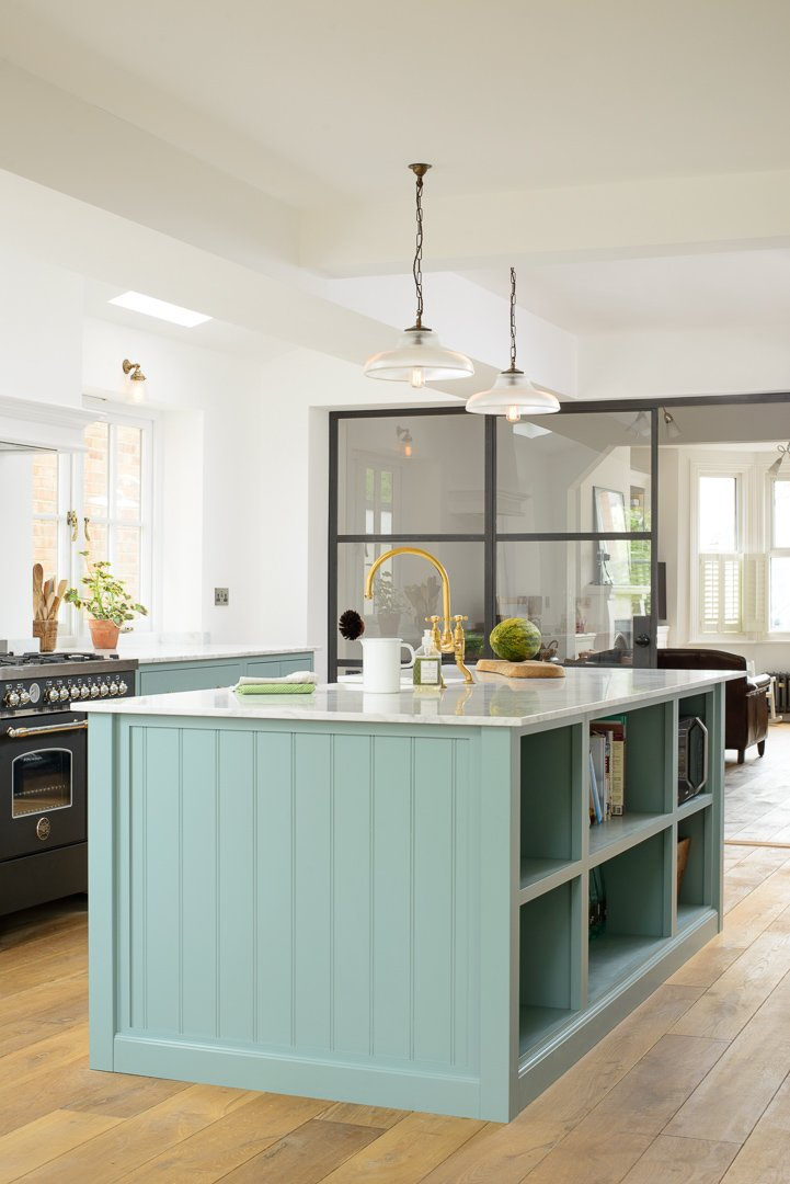 kitchen colors blue devol kitchens on quot our blue paint 3388