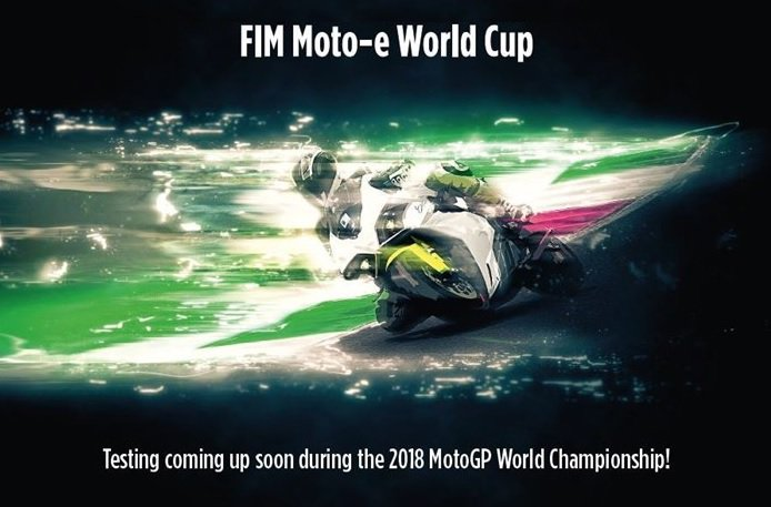 Nasce il campionato Moto-e. L'elettrico prenderà il posto della MotoGP? - https://t.co/nwmWaySP6r #blogsicilianotizie #todaysport