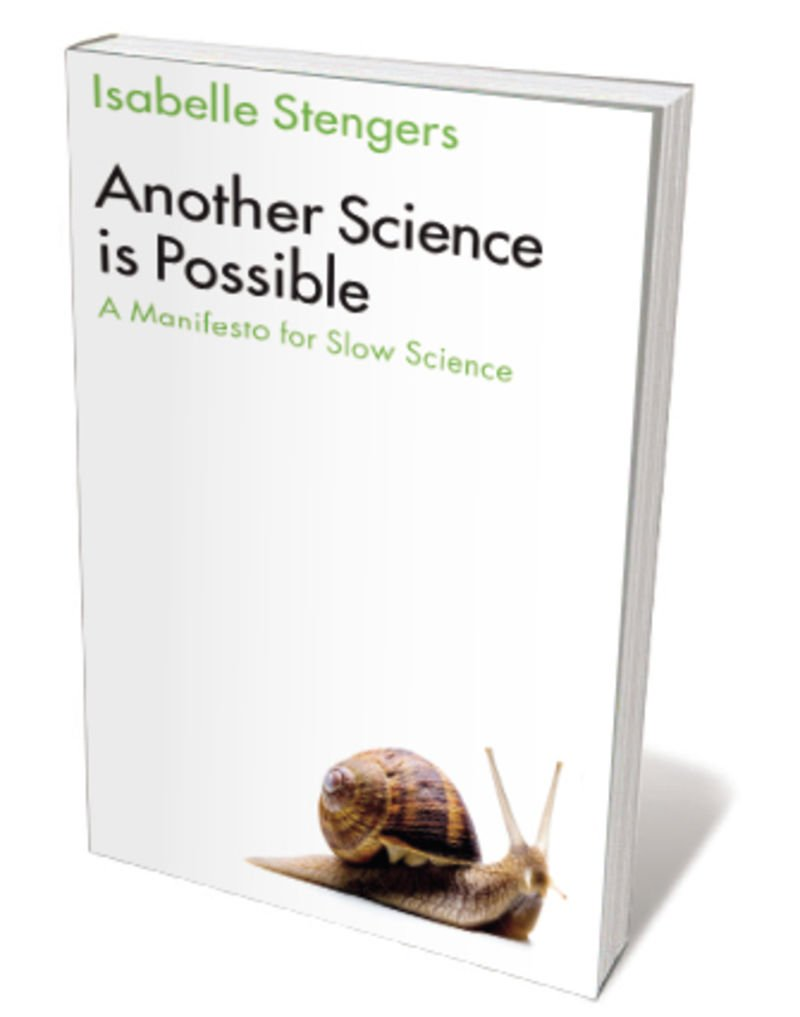 Isabelle Stengers The Nature Of Science