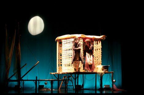 """Una fiaba sui valori della vita: """"Il Pesciolino d'oro"""" di Puškin al Teatro Libero - https://t.co/P6kxUzUVyA #blogsicilianotizie"""