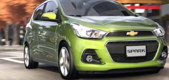 Chevrolet Panam On Twitter El Spark Es El Auto Con Rendimiento De