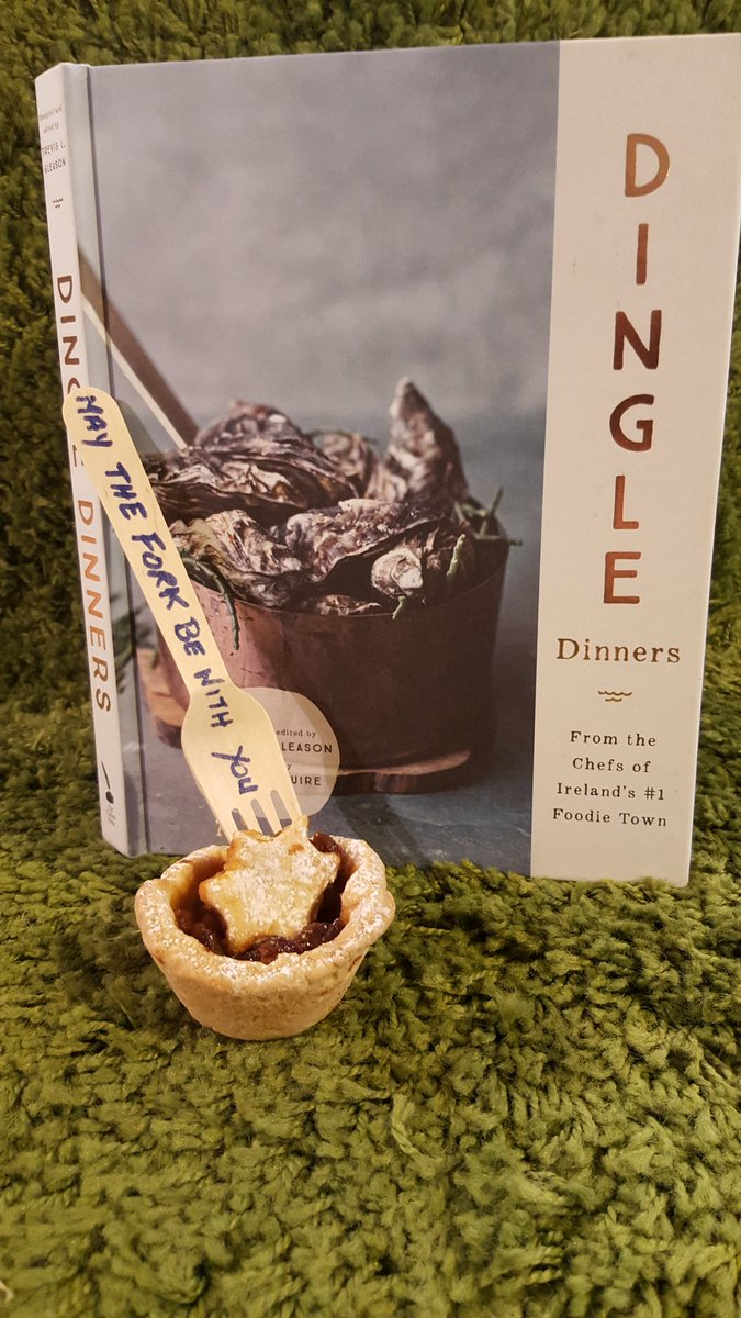 dingle dinners from the chefs of ireland s 1 foodie town