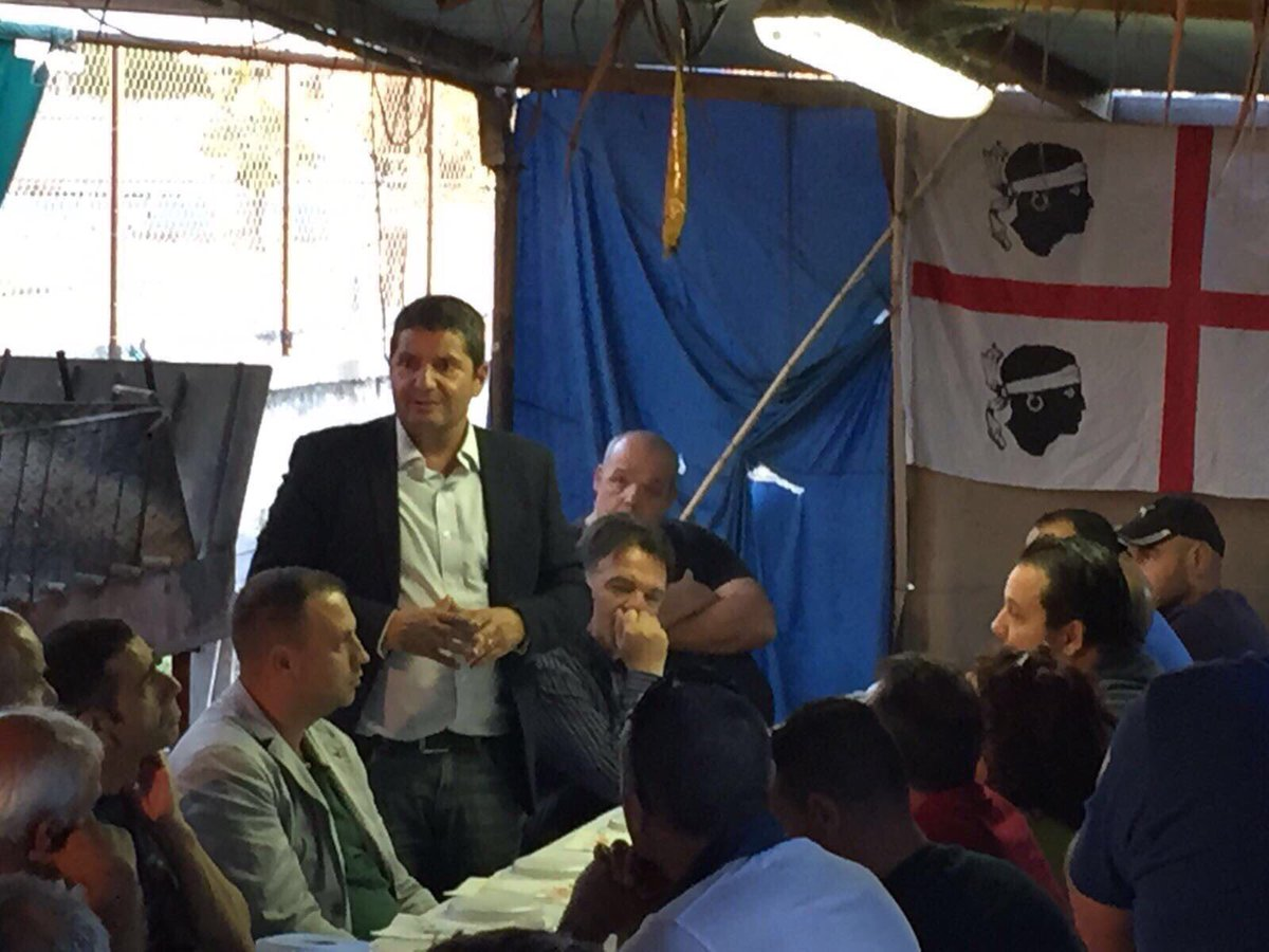 #Alcoa: #Bentivogli svolta nella vertenz...