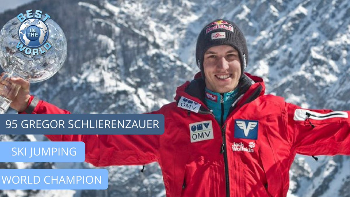 Gregor Schlierenzauer talks about heliskiing. Check this out: https://t.co/AvJAi4Z64l #podcast #sports #Olympic https://t.co/Df9pprmV2s