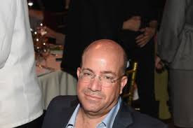 CNN staffers reported Jeff Zucker  wandering the halls sobbing after placing last in 2017 Nielsen ratings for primetime cable news networks