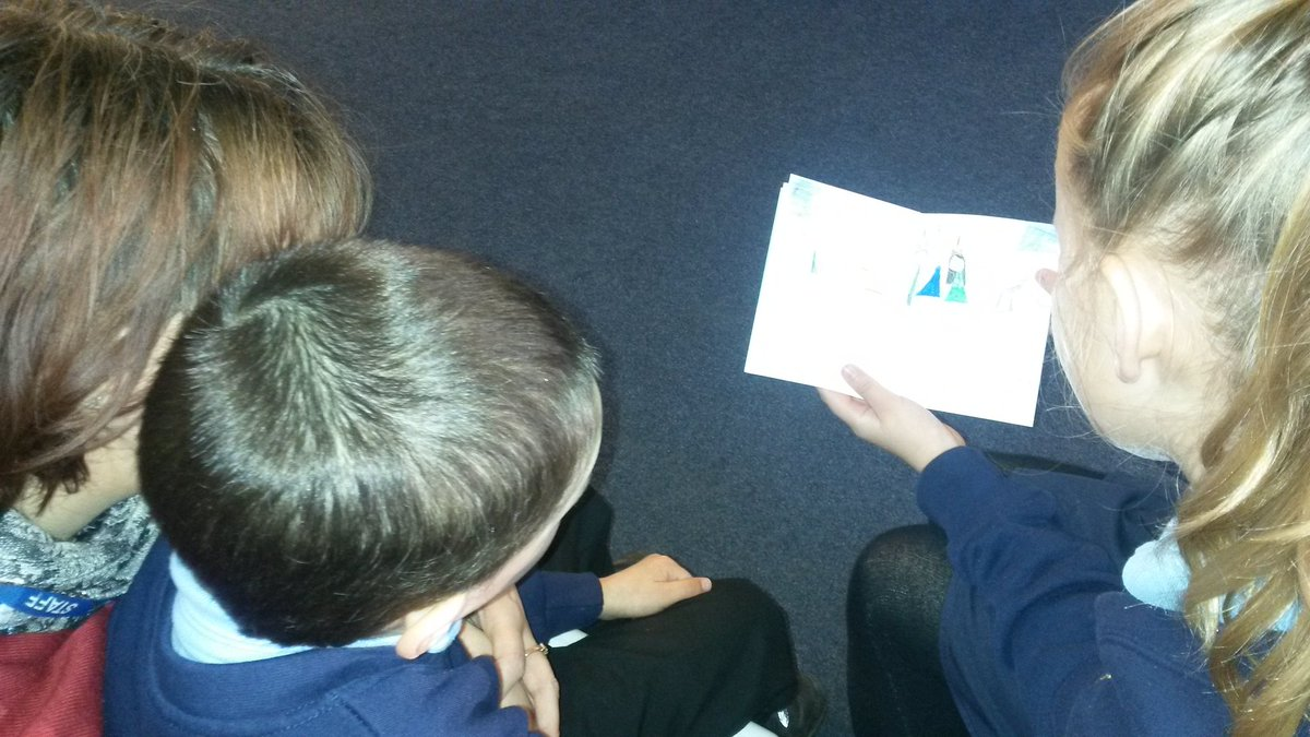 year4bp on twitter a lovely self made christmas story booklet read