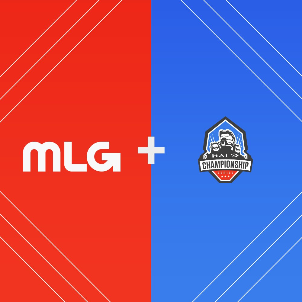 We.  Are.  BACK!  We're happy to announce our partnership with @HCS for the 2018 #HaloWC season!  More info at https://t.co/tc4rlZHVIC  #FeelsGoodMan