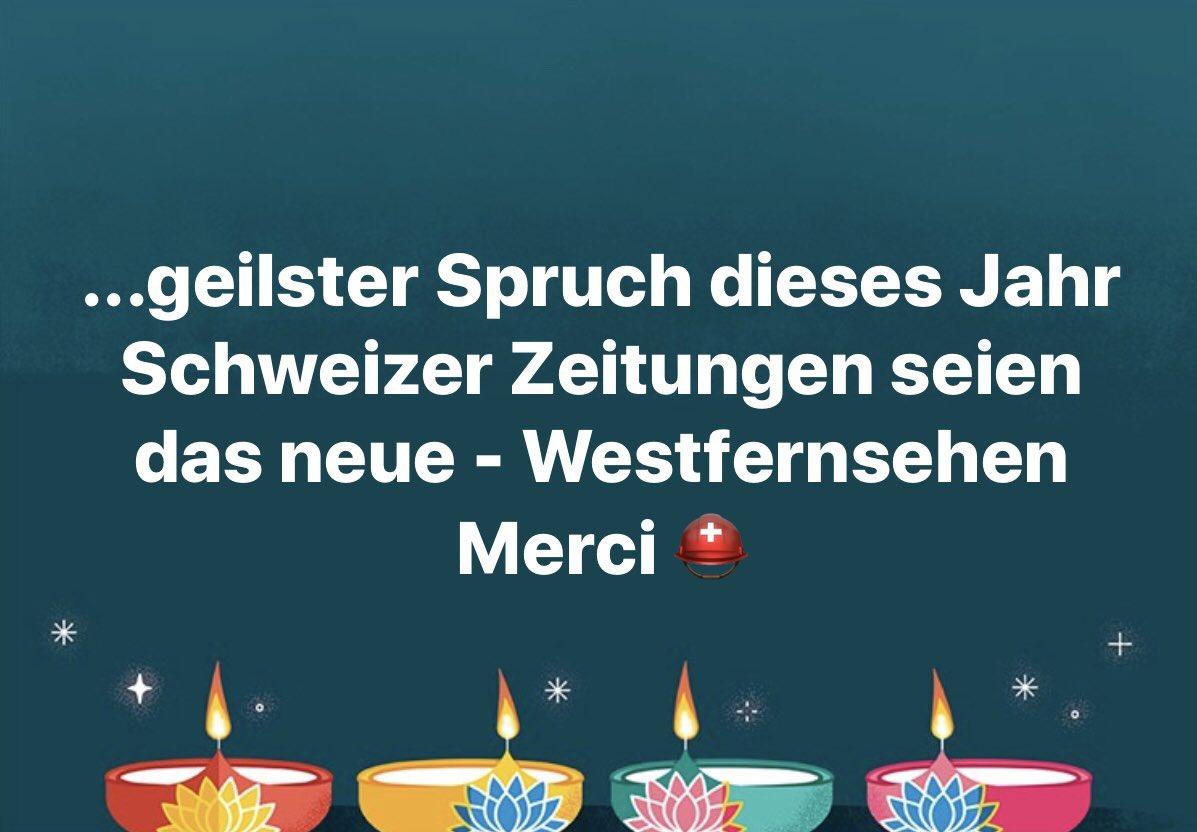 RT @SteinbachErika: Da ist etwas dran. Immer häufiger informiere ich mich über Schweizer Medien........ https://t.co/K6zZyxMSzg