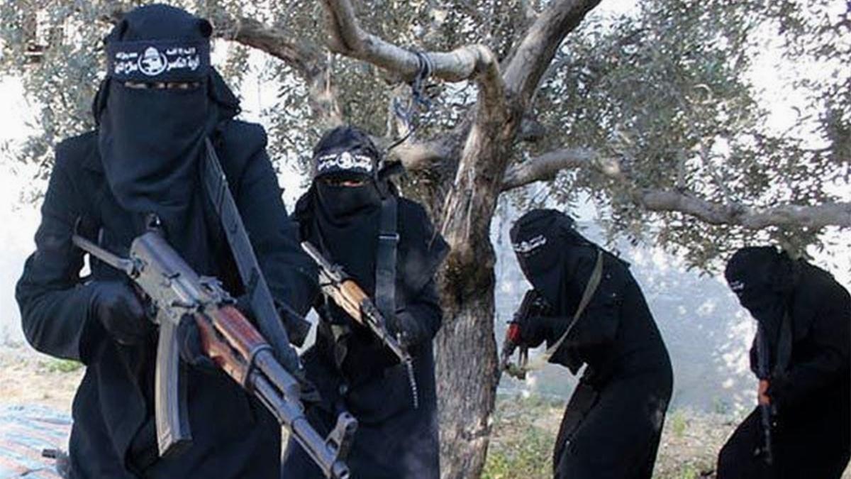 Bundesanwalt will Härte gegen heimkehrende Frauen aus IS-Gebieten https://t.co/AAaDtrLqAF