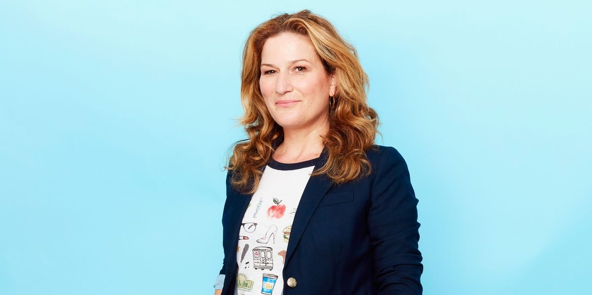 Ana Gasteyer​ on Being in Television's Most Relevant TV Show, Mocking Netflix, and #MeToo https://t.co/WOfhLUpCK6