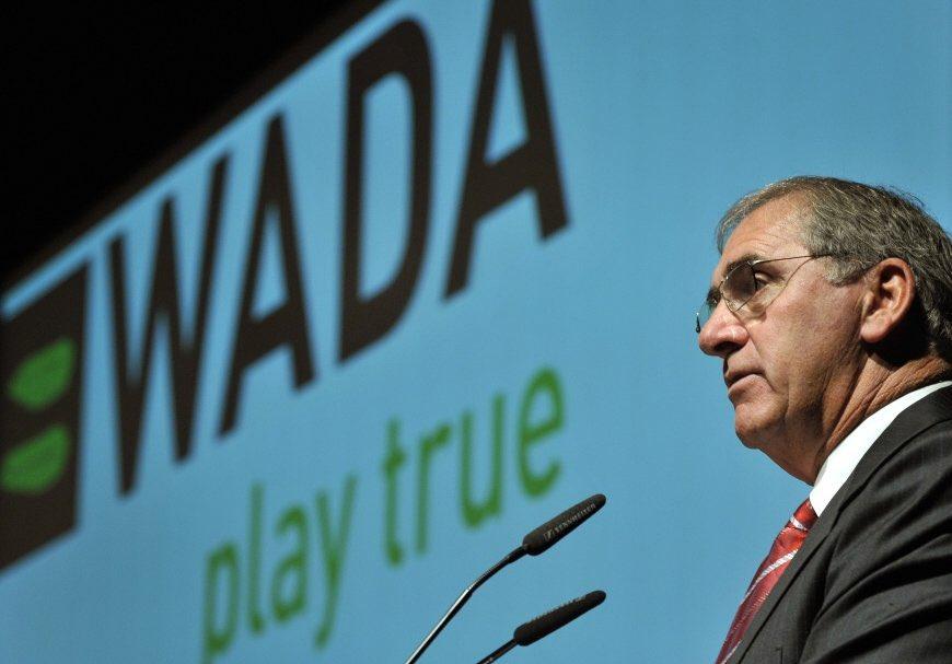 Это у них и называется «перевернуть страницу и начать с чистого листа»: WADA составило новый список подозреваемых в допинге российских спортсменов - 300 действующих атлетов