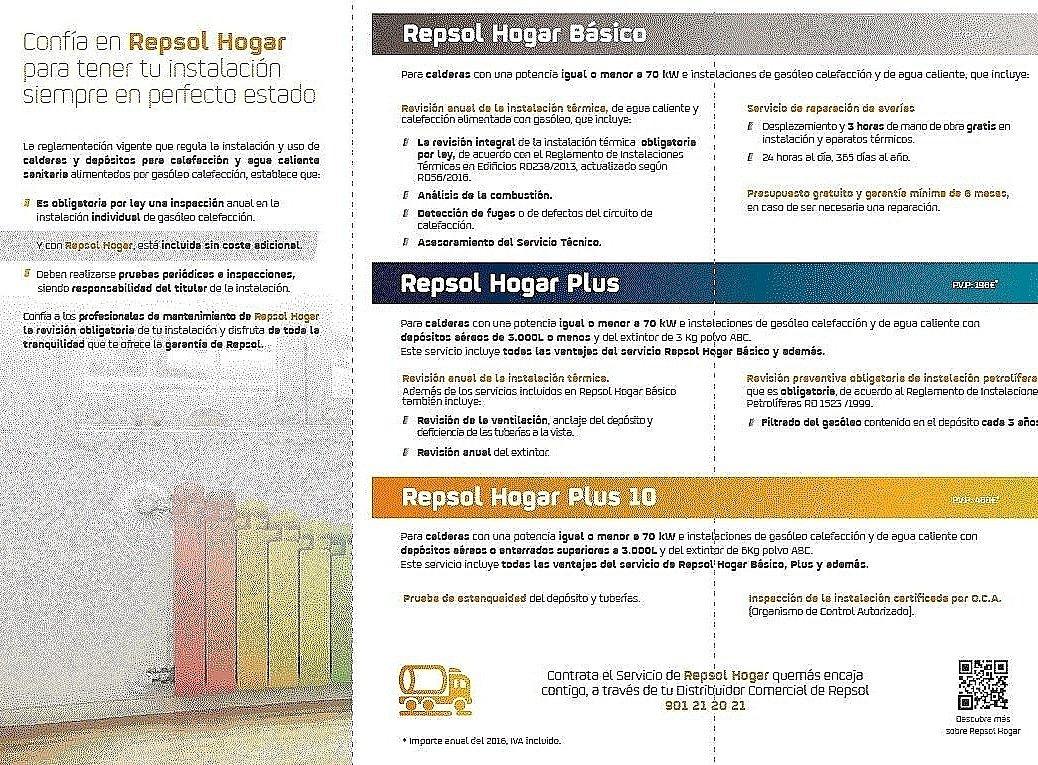 precio gasoil calefaccion madrid contrato gasoil with