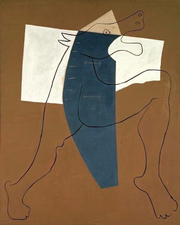 Picasso no se acaba nunca https://t.co/V...