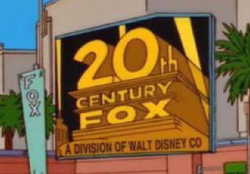 RT @EmperorBigD: Simpsons predicted it again. https://t.co/jjNn7kyw2r