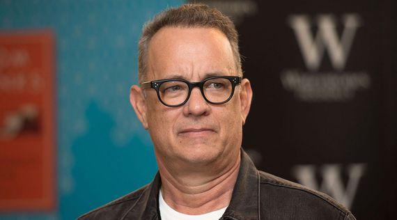 Tom Hanks révèle qu'il était 'fasciné' par #JohnnyHallyday https://t.co/ReYGZDt9OQ