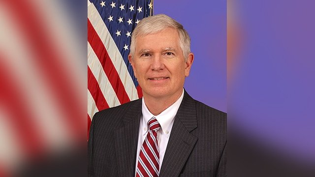 Alabama Rep. Mo Brooks reveals prostate cancer diagnosis https://t.co/XE0ZHPBL66
