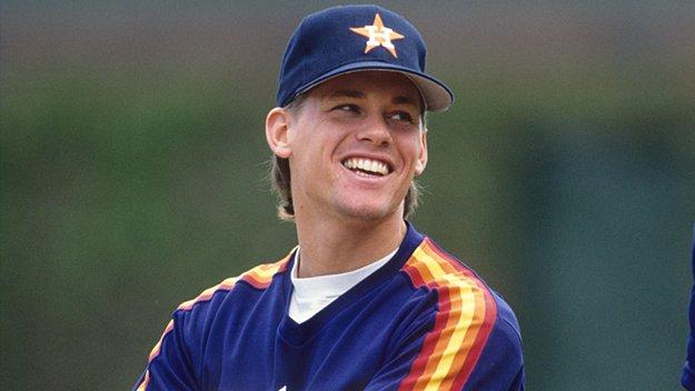 Happy birthday to Hall of Fame second baseman and catcher, Craig Biggio!