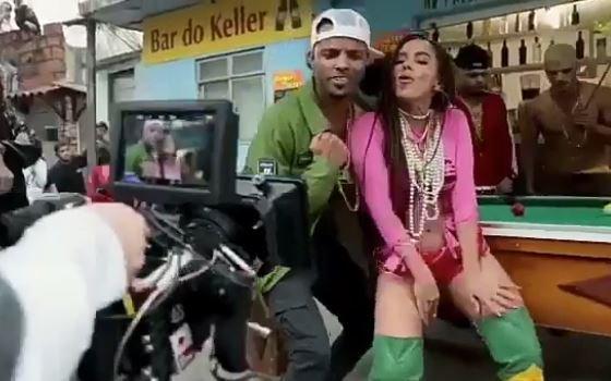 Tá chegando! Assista ao trailer oficial de 'Vai Malandra', da Anitta https://t.co/BpyM8LFsI0