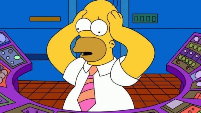 ¿Los Simpson predijeron la compra de Disney a Fox? https://t.co/s0U1FynMEV https://t.co/GyKEtxgUHM