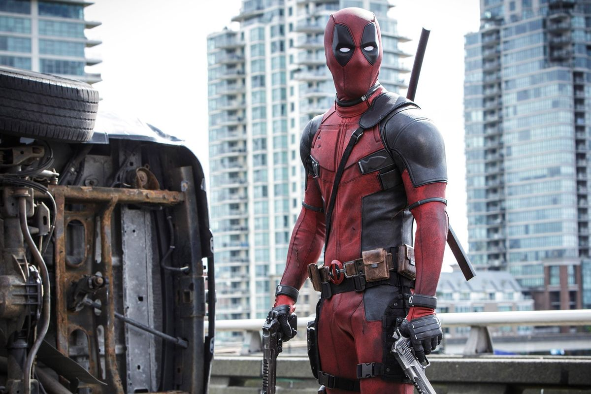 Disney CEO confirms the company wants to make more Deadpool sequels, and says 'there may be an opportunity for an R-rated Marvel brand.' https://t.co/2fuDD02bSB