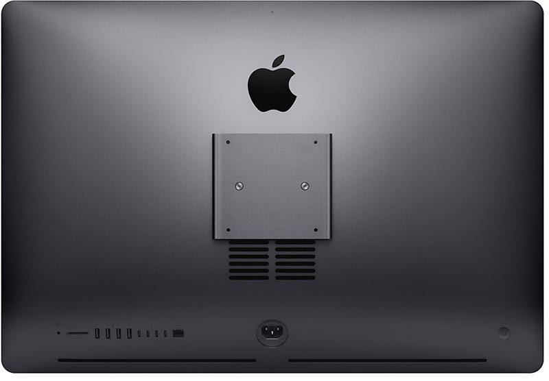 Apple Releases VESA-Compatible Mounting Bracket Kit for iMac Pro https://t.co/P2Uk7ciOcx by @rsgnl