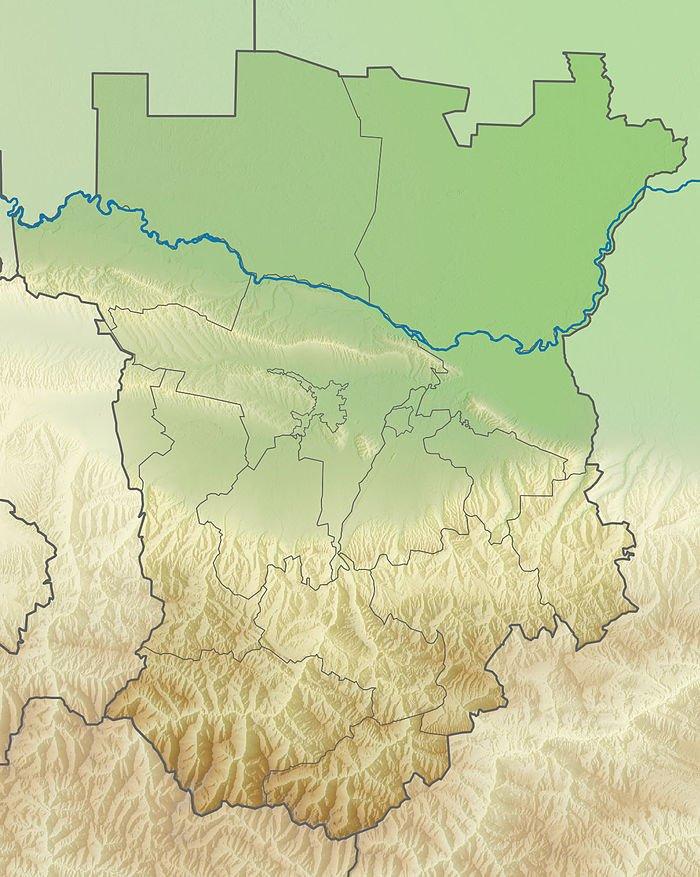 チェチェン、岩手県くらいの国土に岩手県くらいの人口の領域なので、岩手県民の独立派...