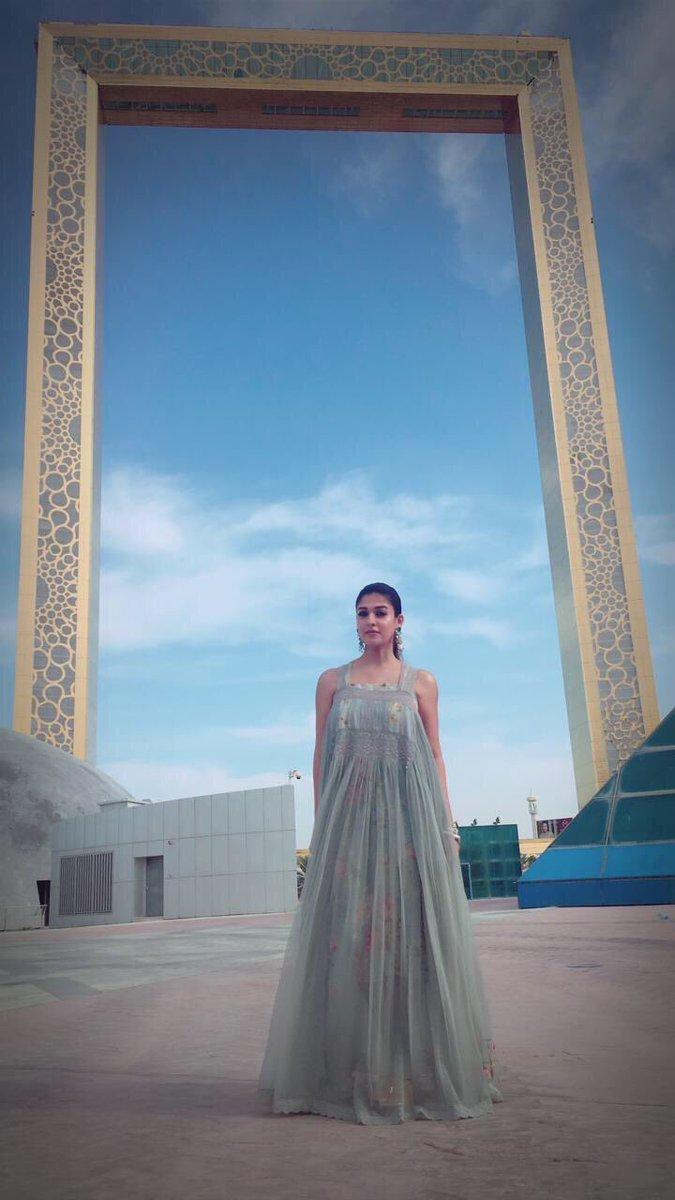 LEAKED photos of Nayantara go viral - VIEW PHOTOS