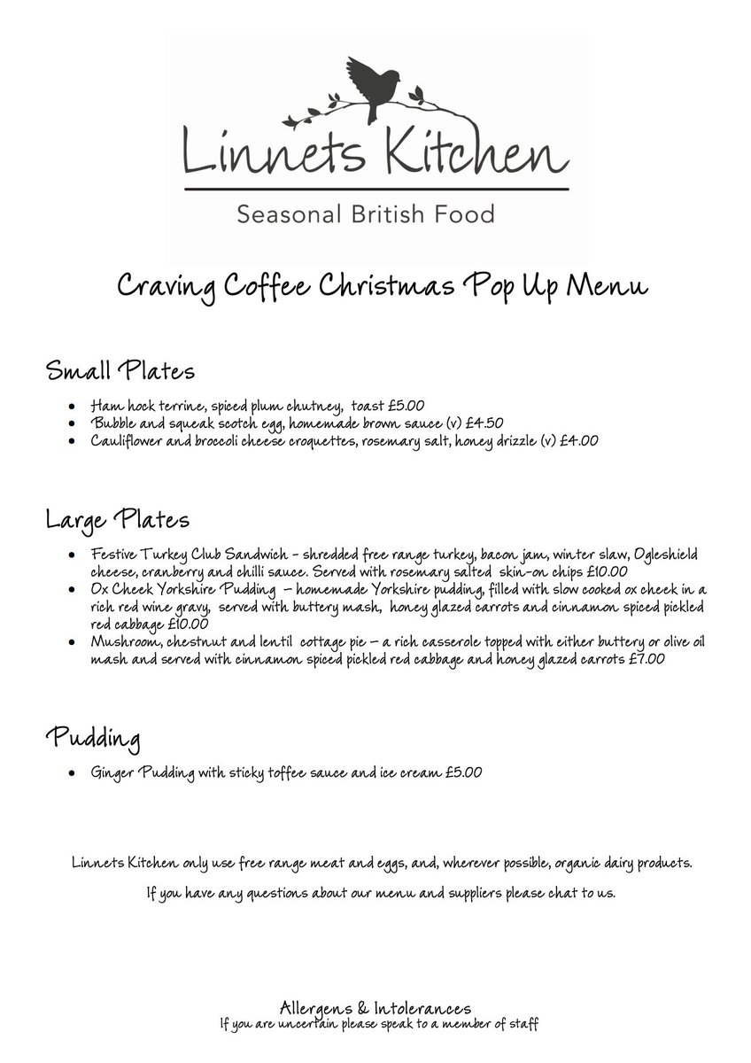 61bea658cd Food by  LinnetsKitchen. Wear your best Xmas jumper   bring a can for   HaringeyFoodba2. Book your table now via tottenhamsocial gmail.com ...
