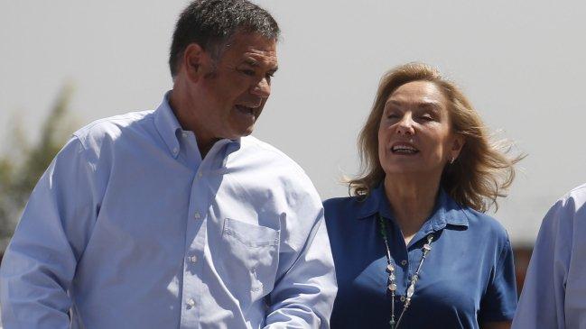 Comando de Piñera se despliega por Puente Alto en las últimas horas de campaña https://t.co/uCimJQDexE https://t.co/86AHqzQRGW