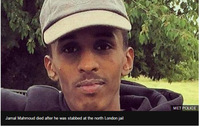 Probe after witness in Pentonville murder trial has cover blown: https://t.co/LNA6bPwHvg