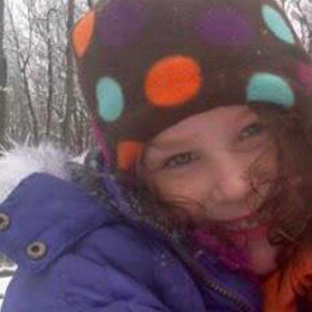 Charlotte Bacon, 6.