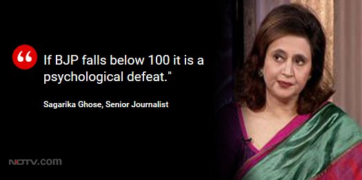 .@sagarikaghose on @OnReality_Check   Watch LIVE: https://t.co/hMlRpgak2y. #ExitPoll #GujaratElection2017 #AssemblyElections2017