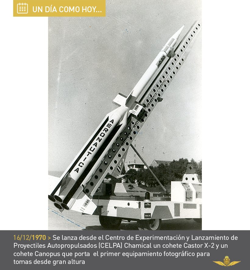 #Efemérides #HistoriaAeronáutica #Orgull...