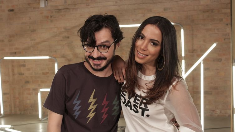 Segue o Som! Programa recebe o fenômeno do funk-pop com Anitta. Veja em: https://t.co/uOsP2epAOH 📷TVBrasil