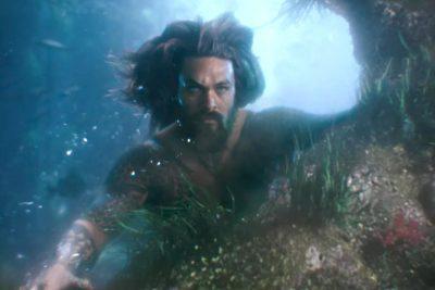 'Aquaman' director James Wan sinks a 'ridiculous' villains rumor https://t.co/H8qS4OTQCK