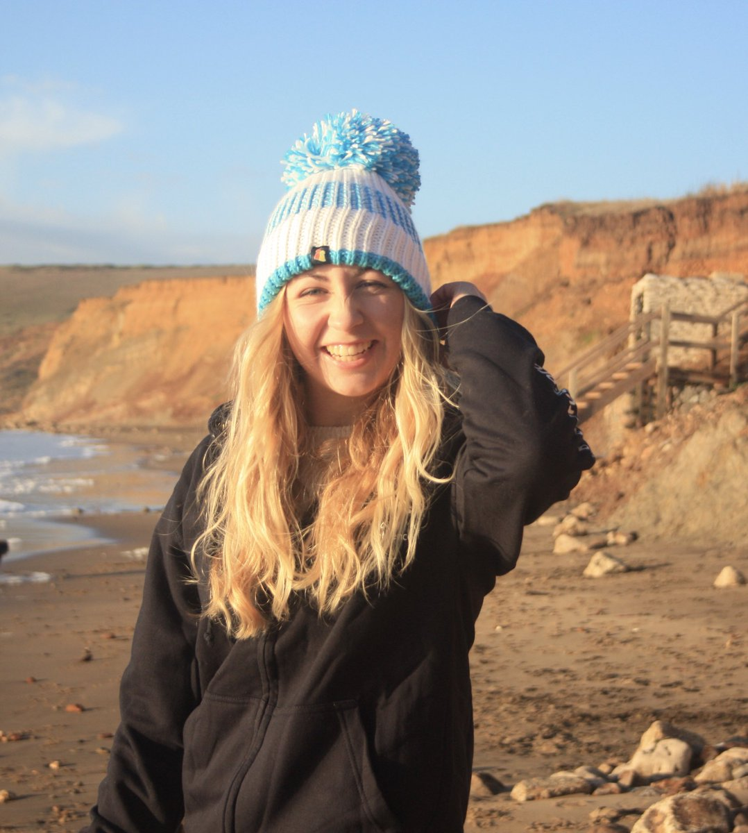 Stay warm and cosy this winter in our lovely Bobble Hats! We're loving them and think they would make the perfect Christmas presents this year! Available from our online shop! 🎁 #christmaslist #support #charity #presents