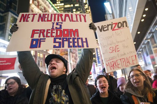The FCC is will soon vote on #NetNeutrality. Here's what you need to know: https://t.co/cpJJpCABtB