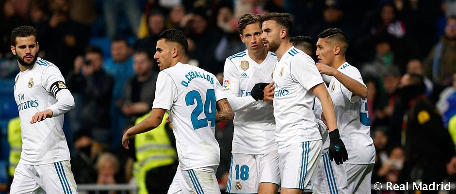 🗓🆚⚽ #RealMadrid vs @cdnumancia, return leg of the Copa del Rey last-16, will take place at 9.30pm CET on Wednesday 10 January.  #RMCopa | #HalaMadrid