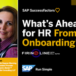What's the next area for AI in HR? Onboarding! See why on the new Firing Line: https://t.co/GClzH4gICu