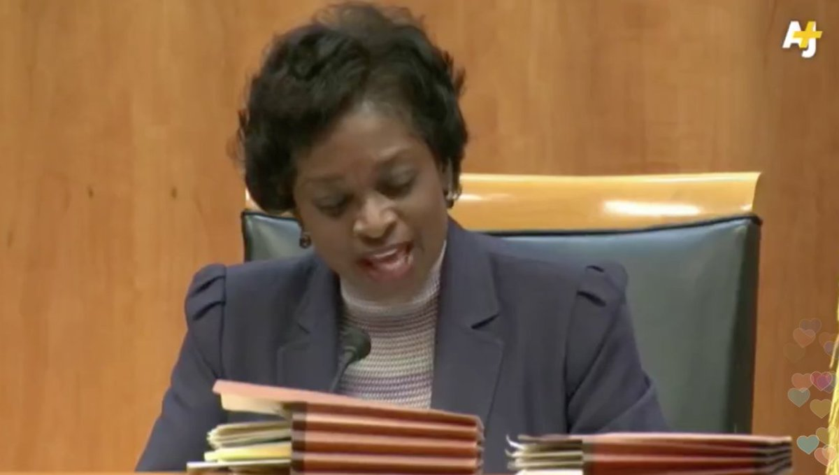 """""""But the saddest part to me about all of this: is that this is the new norm at the FCC. A norm where the majority ignores the will of the people … and stands idly by while the people they've committed to serve are about to lose so much.""""  -FCC Commissioner Mignon Clyburn"""
