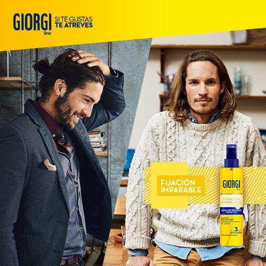 Dejarte el pelo largo y mantener tus peinados perfectos no es tarea fácil, ¡ayúdate del Spray Agua de peinado para conseguirlo! https://t.co/0vKSwu3Cw7